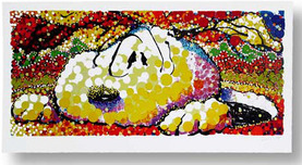 Tom Everhart Prints Tom Everhart Prints I Think I May be Sinking