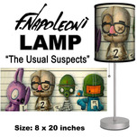 Fabio Napoleoni Fabio Napoleoni Lamp - The Usual Suspects