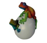 Carlos and Albert Carlos and Albert Frog Egg (Mini)