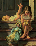 Bob Byerley Bob Byerley The Love Letter