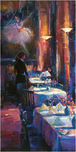 Michael Flohr Art Michael Flohr Art Lunch With Degas