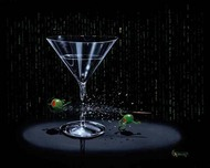 Godard Martini Art Godard Martini Art Matrix Martini (SN)