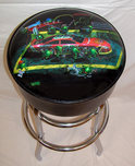 Michael Godard Art & Prints Michael Godard Art & Prints Bar Stool - Nasbar 500