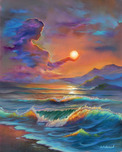 Jim Warren Fine Art Jim Warren Fine Art Mystic Beauty