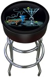 Michael Godard Michael Godard Pool Shark 2 (Bar Stool)