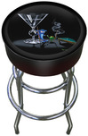 Michael Godard Michael Godard Pool Shark (Bar Stool)