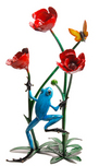 Frogman - Tim Cotterill Frogman - Tim Cotterill Poppy