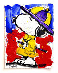 Tom Everhart Prints Tom Everhart Prints Prada Puss