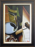 Arvid Art For Sale Arvid Art For Sale Private Study (AP) Framed