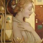 Michael Parkes Art Michael Parkes Art Reflections