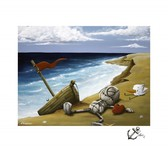 Fabio Napoleoni Fabio Napoleoni Rest My Love Upon Your Shores (SN)
