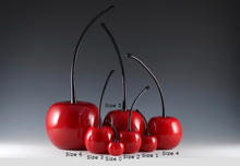 Donald Carlson Donald Carlson Red Cherries