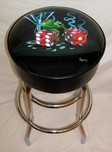 Michael Godard Art & Prints Michael Godard Art & Prints Bar Stool - Sitting on 7
