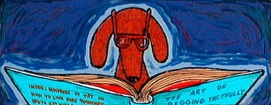Matt Rinard Matt Rinard Nearsighted Dachshund