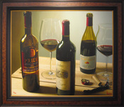 Arvid Art For Sale Arvid Art For Sale Sonoma Sunset (SN)