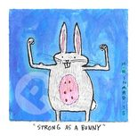 Matt Rinard Matt Rinard Strong as a Bunny