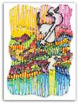 Tom Everhart Prints Tom Everhart Prints Super Fly - Spring