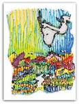 Tom Everhart Prints Tom Everhart Prints Super Fly - Summer