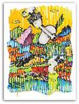Tom Everhart prints Tom Everhart prints Super Fly - Winter