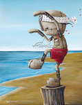 Fabio Napoleoni Fabio Napoleoni The Best Around (Mini)