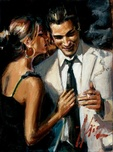 Fabian Perez Fabian Perez The Proposal Second State