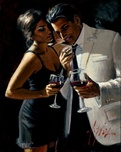 Fabian Perez Fabian Perez The Proposal IV