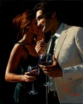 Fabian Perez Fabian Perez The Proposal XI