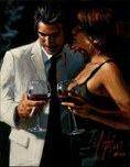 Fabian Perez Fabian Perez The Proposal XII