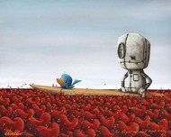 Fabio Napoleoni Fabio Napoleoni The Right One Will Come Along (Metal) Mini