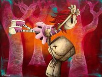 Fabio Napoleoni Fabio Napoleoni The Way I Feel When I'm With You (PP)