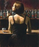 Fabian Perez Fabian Perez The Most Beautiful One