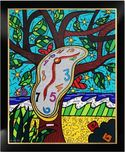 Romero Britto Art Romero Britto Art Timeless