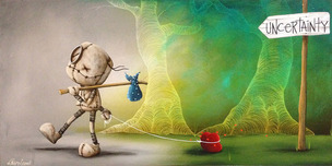 Fabio Napoleoni Fabio Napoleoni Welcome to the Unknown (SN)
