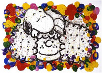 Tom Everhart Prints Tom Everhart Prints Why I Like Big Hair
