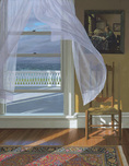 Edward Gordon Edward Gordon Wind From the Sea (Framed)