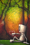 Fabio Napoleoni Fabio Napoleoni Your Presence Is Required (Mini)