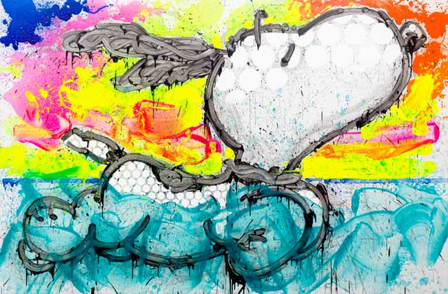 Tom Everhart Super Bad