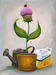 Fabio Napoleoni Limited Edition Giclee on Paper A Dreamers Delight (SN)