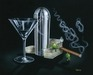 Godard Martini Art Limited Edition Giclee on Canvas A Good Day (28 x 35)
