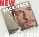 Kruger Fine Art Book FACE 2 FACE - Fine Art Book