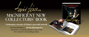 Fabian Perez Book  Deluxe Book: Neo Emotionalism Book & Print