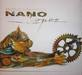 Nano Art Book Bronze and Beautiful - Signed by Nano Lopez
