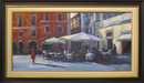 Michael Flohr Art Limited Edition Giclee on Canvas Ciao Bella