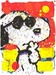 Tom Everhart Limited Edition Lithograph Cool & Intelligent