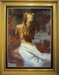 Henry Asencio Limited Edition Giclee on Canvas Dawn