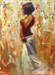 Henry Asencio Limited Edition Giclee on Canvas Endeavor