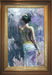 Henry Asencio Limited Edition Giclee on Canvas Enlightenment