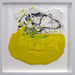 Tom Everhart Original Acrylic on Paper Flipped Out 22 (Framed)