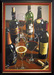 Arvid Wine Art Limited Edition Giclee on Canvas Friends in Town (HC)