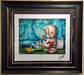 Fabio Napoleoni Limited Edition Giclee on Paper I Just Wanna Baby You (SN) Paper (Framed)